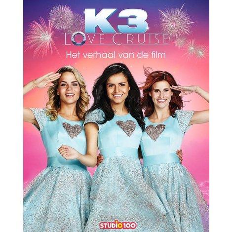 Fotoboek K3: Love Cruise