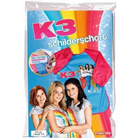 K3 Schilderschort