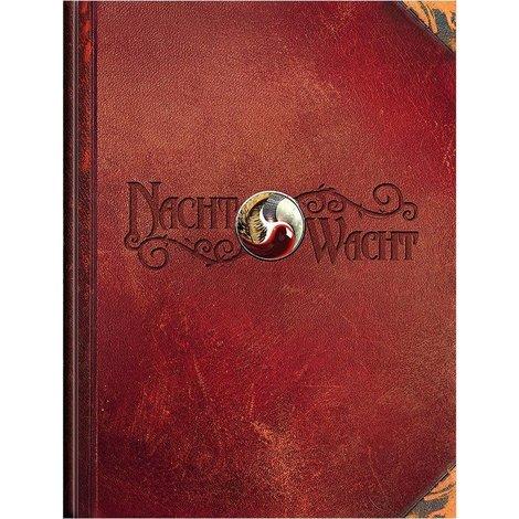 Boek Nachtwacht: Encyclopedie deel 1