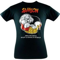 Samson & Gert T-shirt vrouw