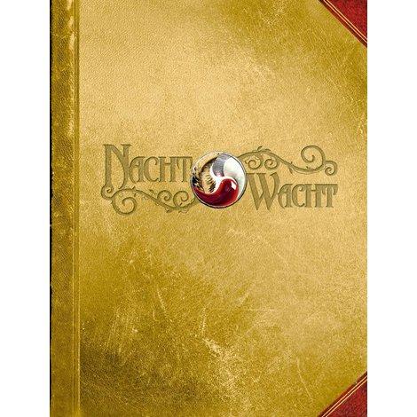 Nachtwacht Boek - Encyclopedie deel 3