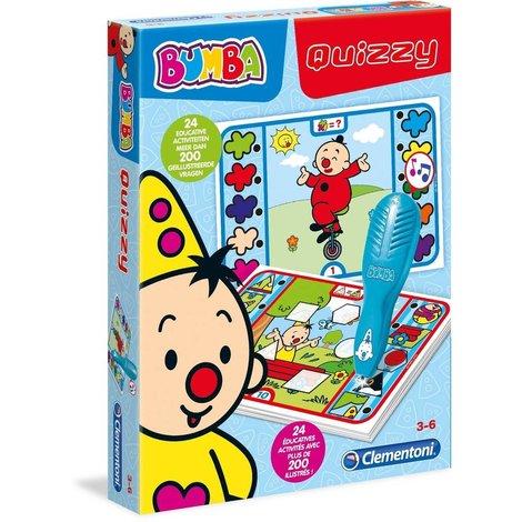 Bumba Quizzy