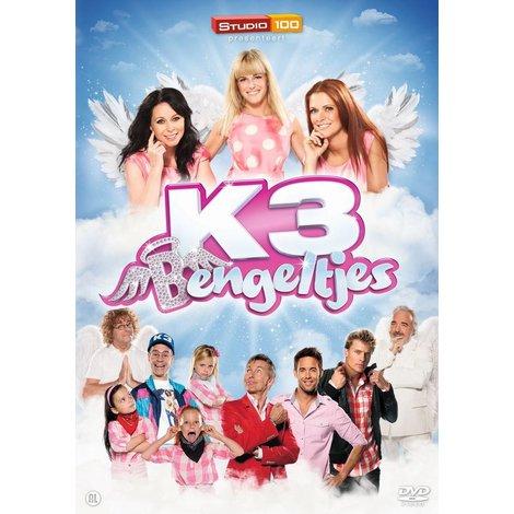 DVD K3 Bengeltjes