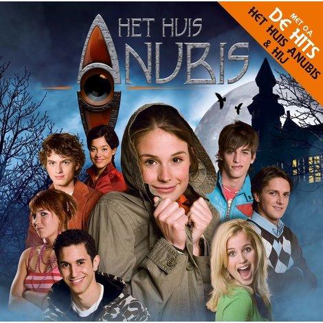 Het huis Anubis CD - Het Huis Anubis