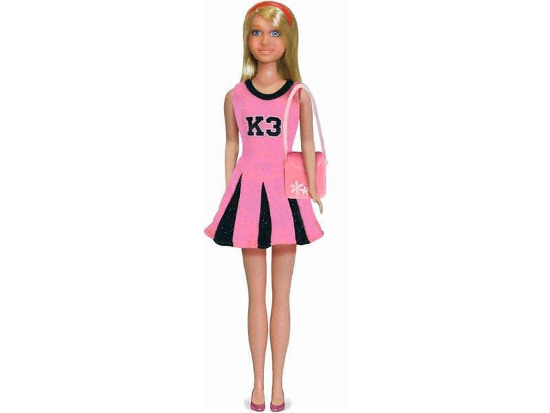 k3 jurk 7 jaar