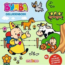 Bumba Geluidenboek