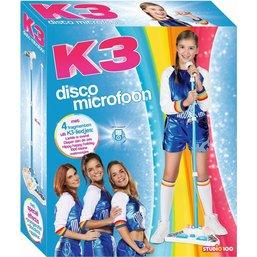 Microfoon K3 rollerdisco