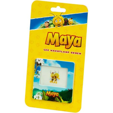 Nachtlampje LEC Maya de Bij