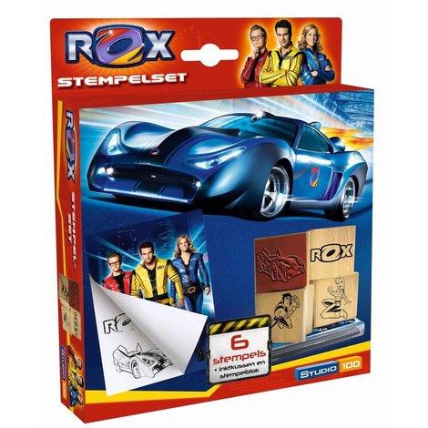 Rox Stempelset
