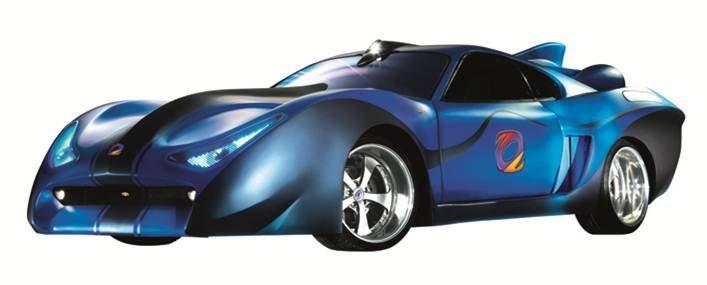 Rox Auto - 6 cm