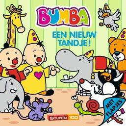 Bumba Boek - Een nieuw tandje