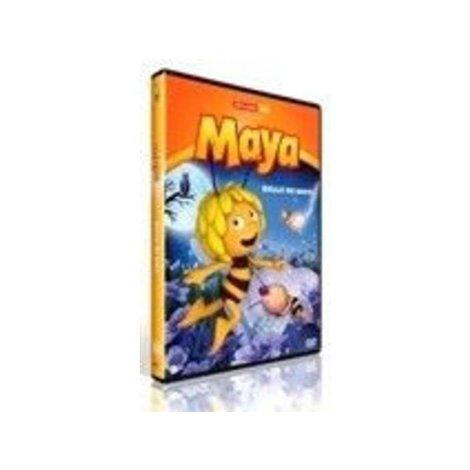 Maya DVD - Belle de Nuit