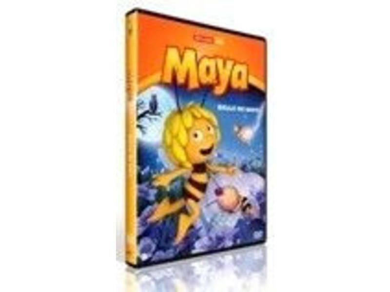 Maya de Bij DVD - Belle de Nuit