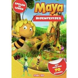 Maya de Bij Weetjesboek