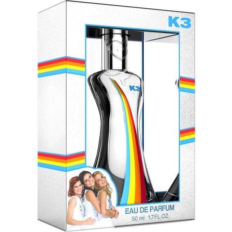 Eau de Parfum K3 50 ml