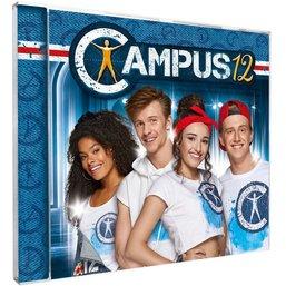 Campus 12 CD - Campus 12