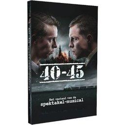 Studio 100 Boek 40-45