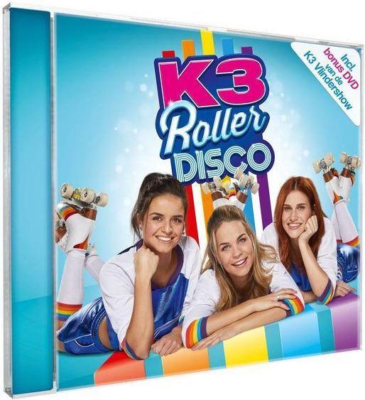 Cd K3: Roller Disco