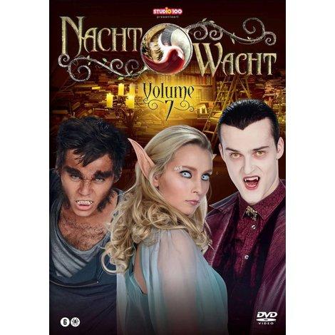 Nachtwacht DVD - Nachtwacht vol. 7