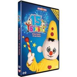Bumba DVD - 15 ans Bumba