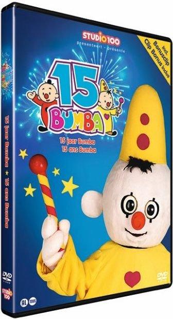 Dvd Bumba: 15 jaar Bumba