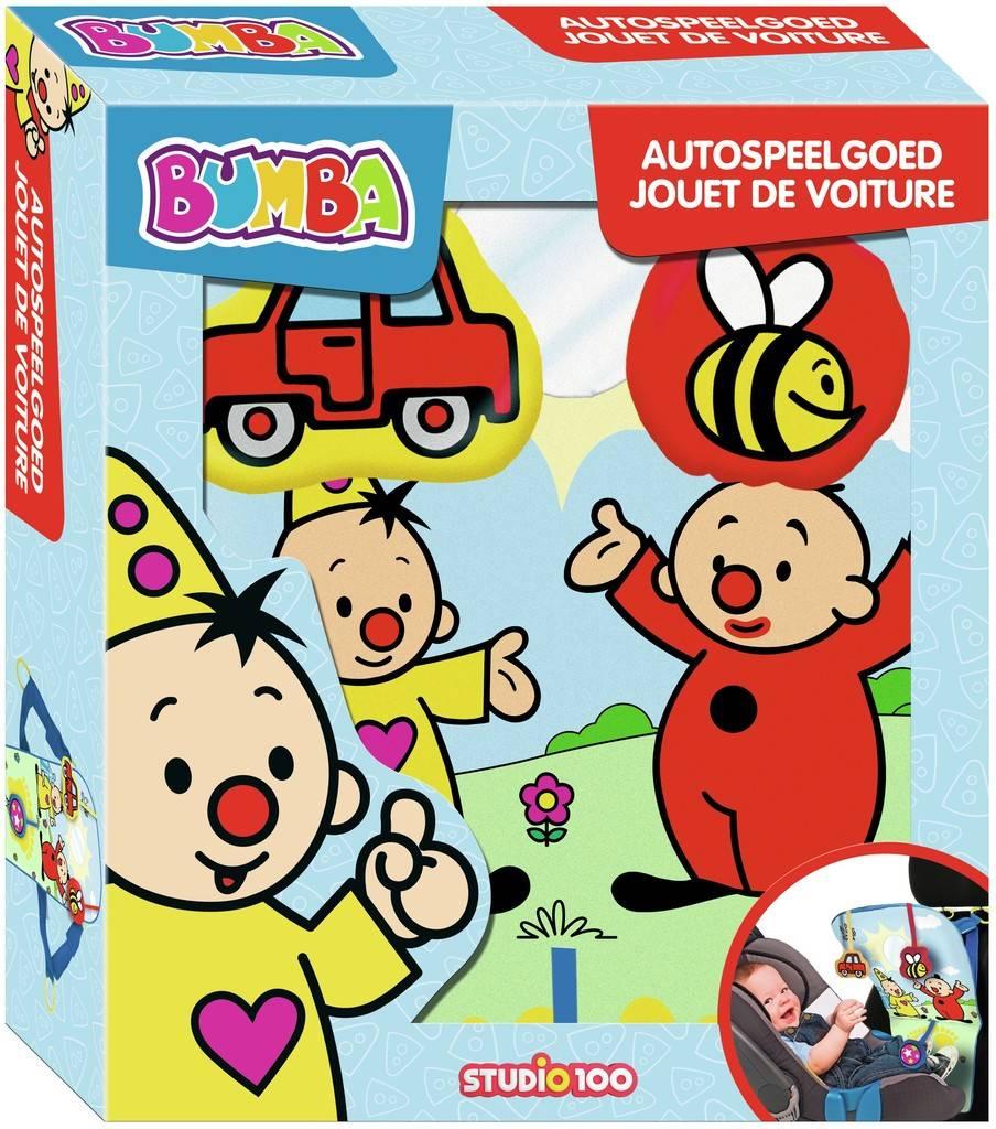 Bumba : jeu pour la voiture