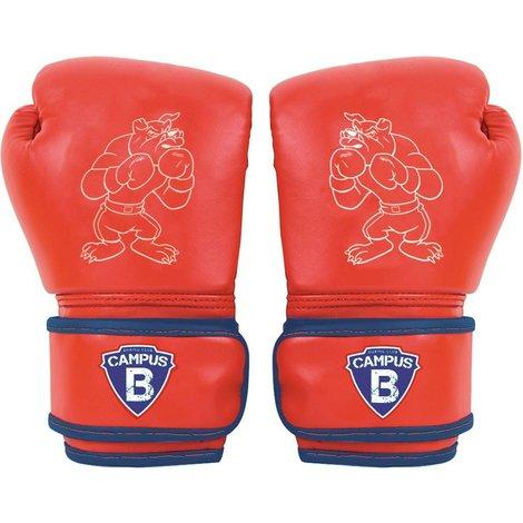 Campus 12 : gants de box