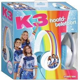 Koptelefoon K3