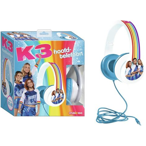 K3 : Casque Audio