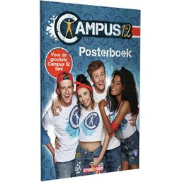 Posterboek Campus 12