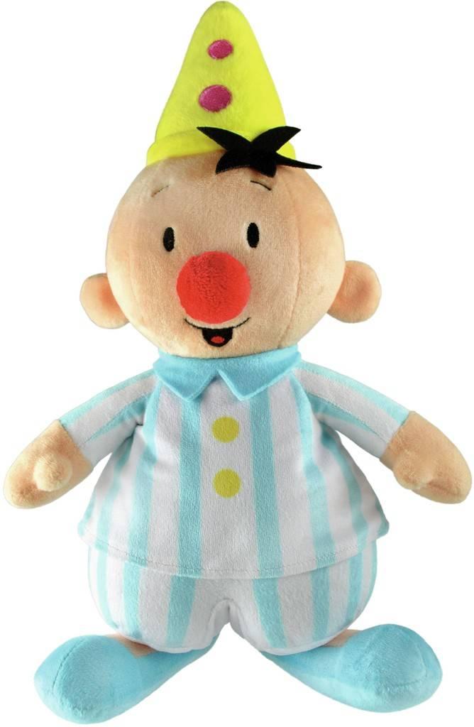 Pluche Bumba: Bumba 30 cm in pyjama