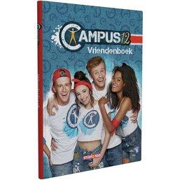 Vriendenboek Campus 12