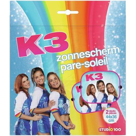 K3 Zonneschermen - 2 stuks