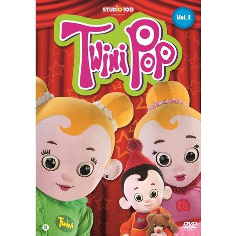 Twinipop DVD