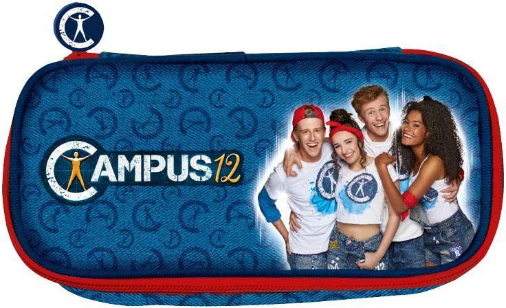 Pennendoos Campus 12: 22x9x8 cm