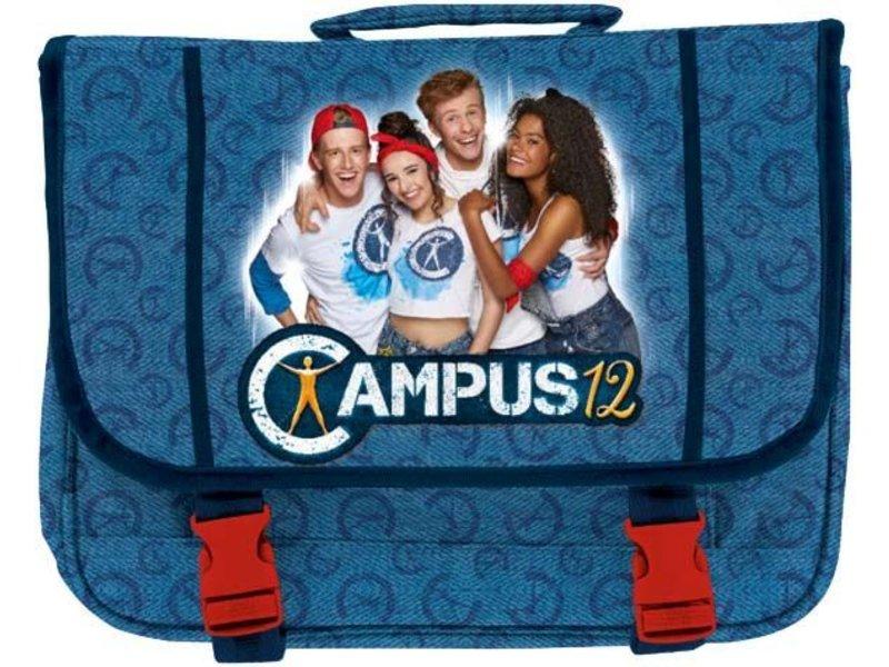 9f452a03cd1 School rugzak Campus 12 32x42x10 cm - Studio 100 Webshop