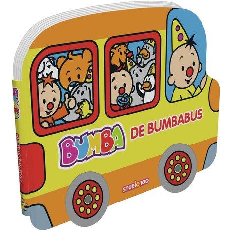 Boek Bumba: busboek
