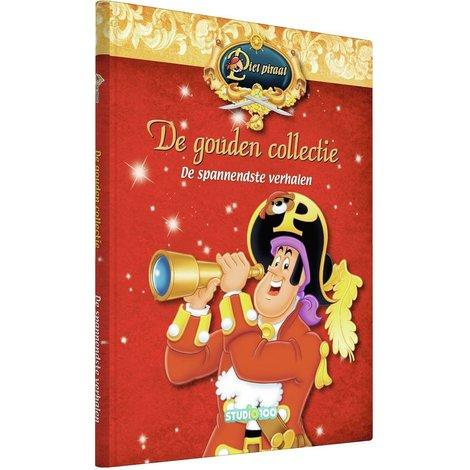 Boek Piet Piraat spannendste verhalen