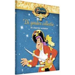Boek Piet Piraat stoerste verhalen