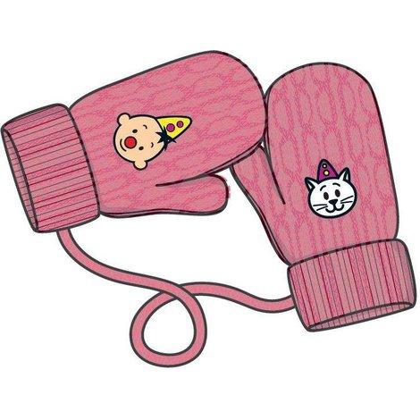 Handschoenen Bumba kat