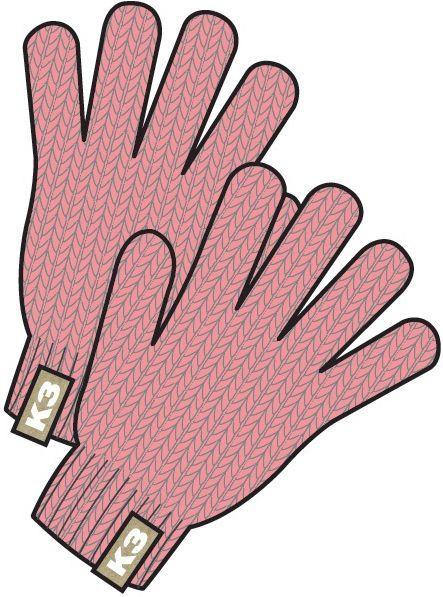 Handschoenen K3 sterren