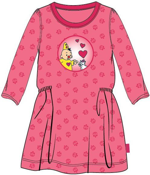 Nachthemd Bumba kat