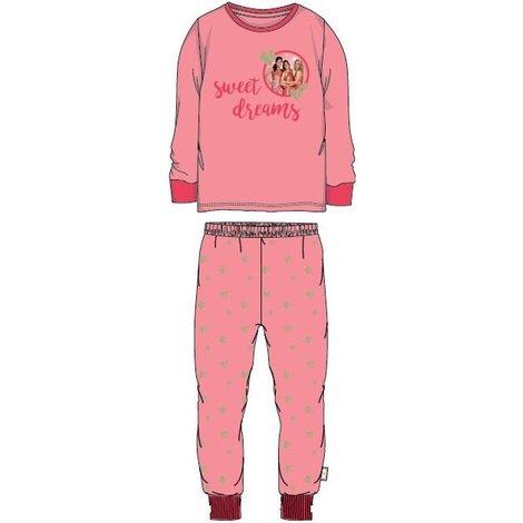 Pyjama K3 sterren