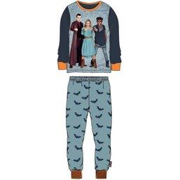 Pyjama Nachtwacht vleermuis
