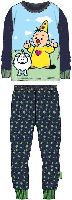 Pyjama Bumba schaap/ster