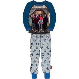 Pyjama Campus 12: jongens