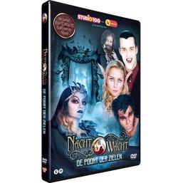 Nachtwacht DVD - De Poort der Zielen