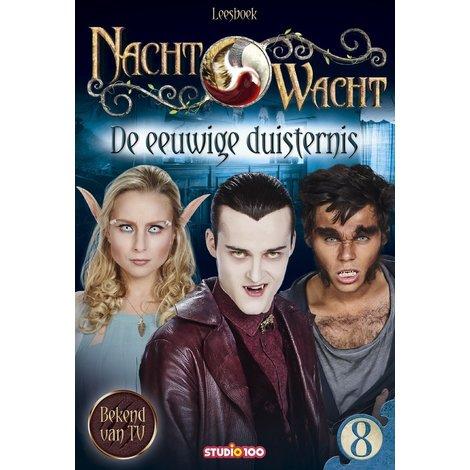 Boek Nachtwacht pockets: seizoen 4-2
