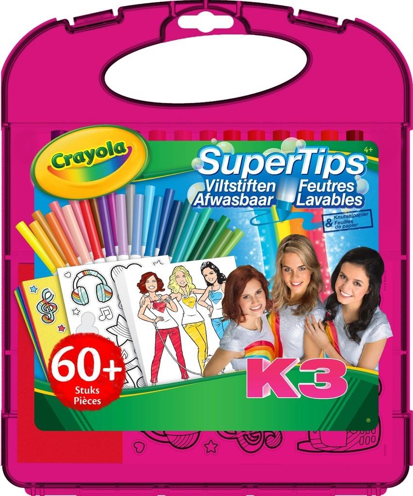 K3 SuperTips
