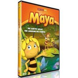 Maya DVD - Un amour de Guèpe